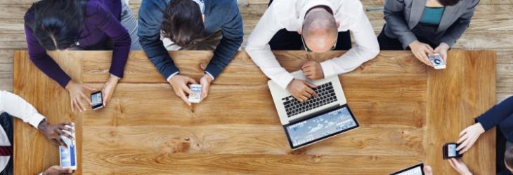 Be ready for the change – HR Experte Remko Verheul über seine Lerntransfer Plattform Erfahrung und die Zukunft von L&D