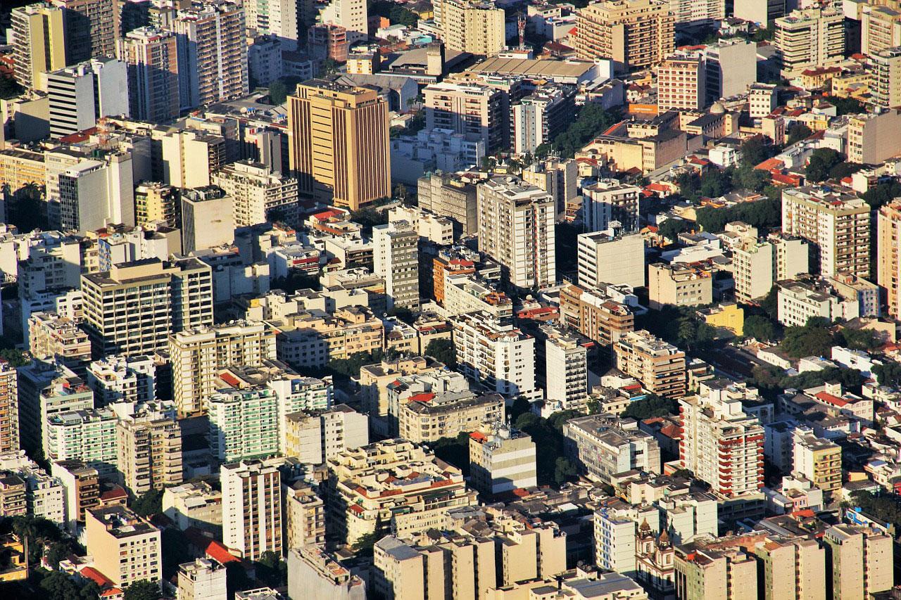 Bürokratie und Überregulierung in Brasilien