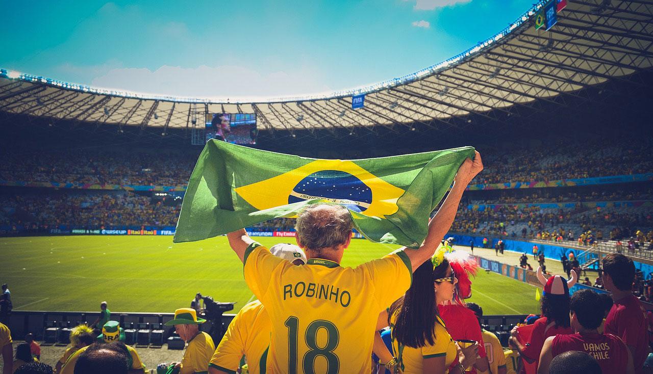 Wer über Aktuelles Bescheid weiß kommt schon weit in Brasilien