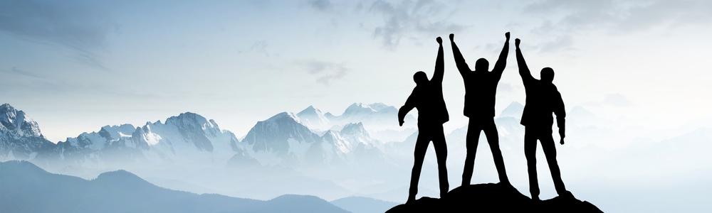 Einführung von OKR – Erfahrungsbericht eines CEOs