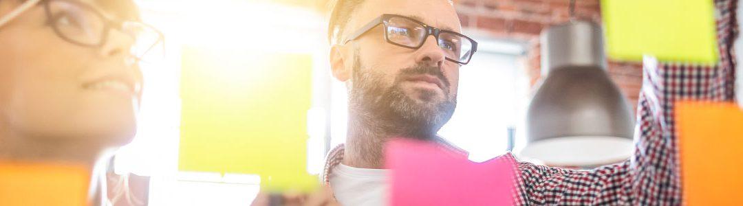 Wie ein Design Thinking Workshop in der Praxis aussieht – MDI Erfahrungsbericht