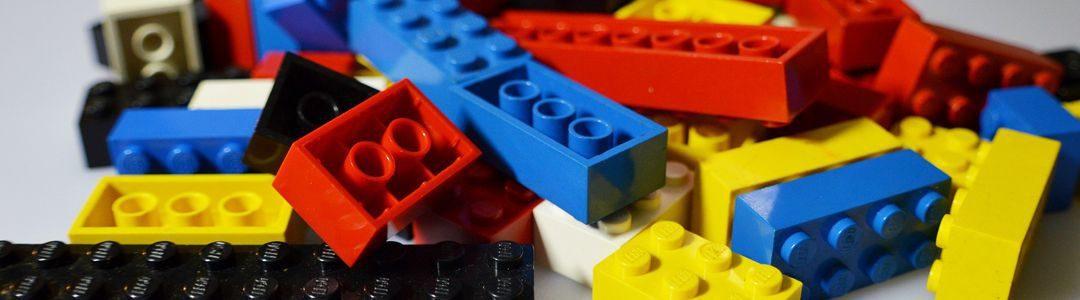Lego® Serious Play® Header