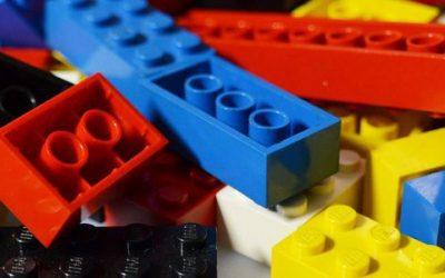 Lego® Serious Play®- was steckt dahinter? [Interview]