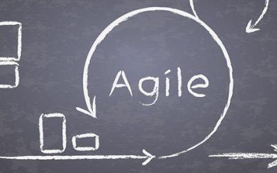 Agile Transformation bei MDI – Wie wir an unsere eigene Agile Change Journey herangehen