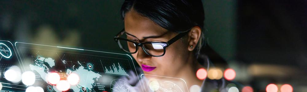 Frauen in der Digitalen Transformation