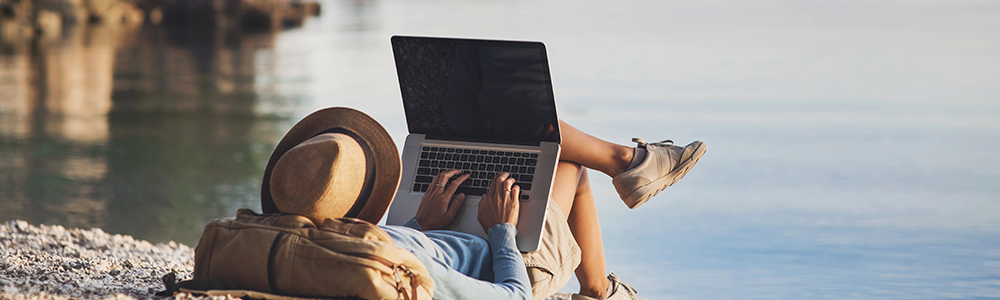 Anyplace anywhere anytime – Wie eLearning das Lernen revolutioniert