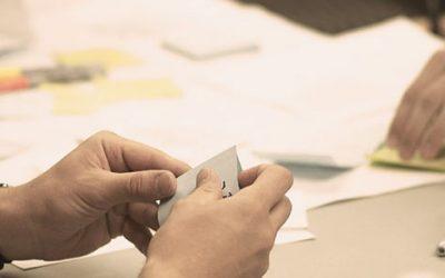Klarheit und gute Argumente für das nächste Ressourcen-Meeting – Impact Feasibility Matrix im Praxistest