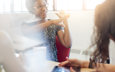 Wie Führungskräfte Innovation erfolgreich vorantreiben