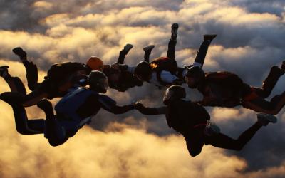 Hybride und virtuelle Teams erfolgreich führen