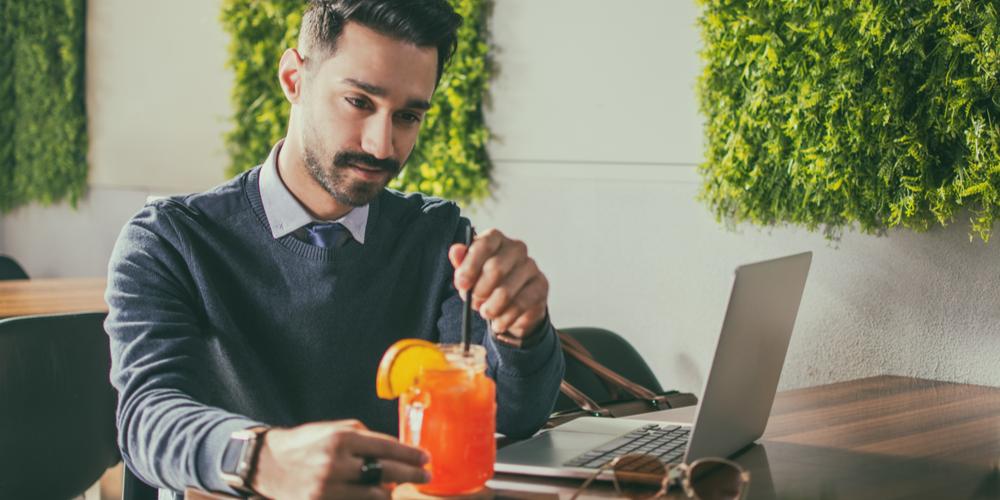Wie kann ich meinen Resilienz-Cocktail als Führungskraft mixen?