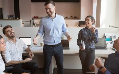 Erfolgreiche Zusammenarbeit durch Mentoring, Aufmerksamkeit und Empathie