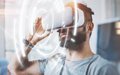 Virtual Reality für Führungskräfteentwicklung