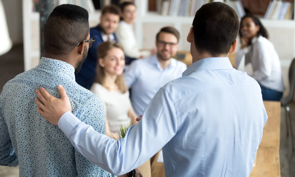 Wie Sie Führungstalente erkennen – Gelungener Rollenwechsel