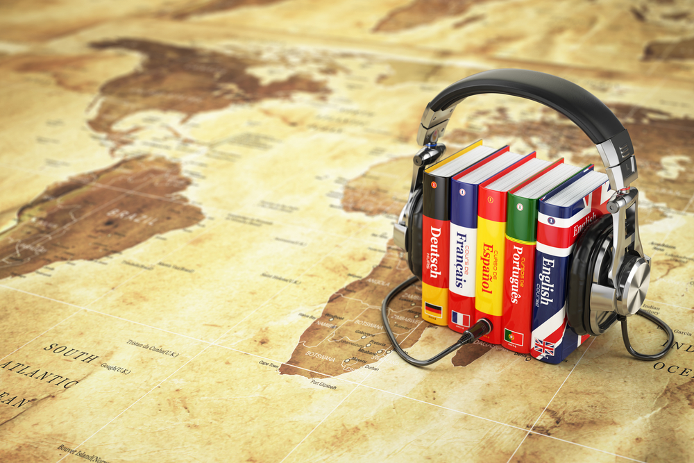 Best language for your international leadership program