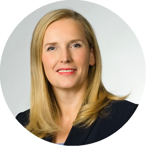 Masha Ibeschitz - Kirkpatrick Certified Facilitator