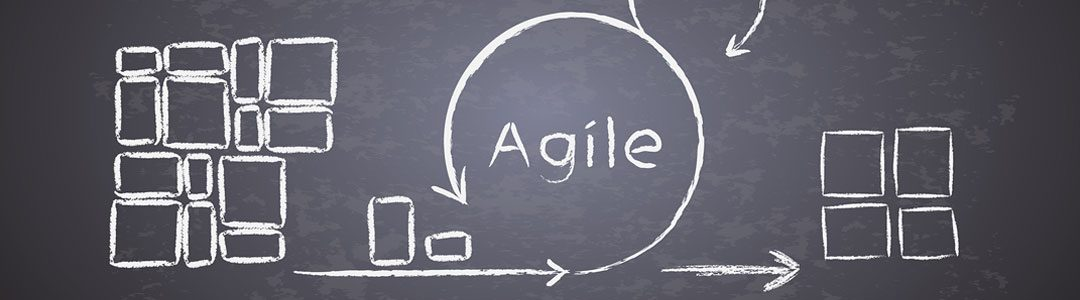 agile transformation header