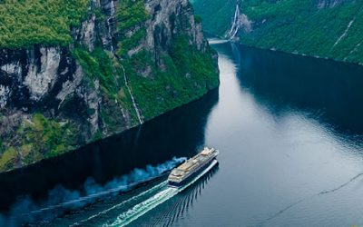 Leadership development in Norway – an outlook to the future