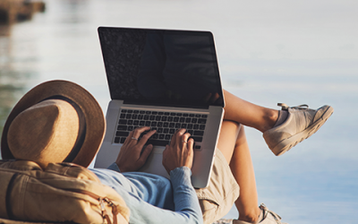 Anyplace anywhere anytime – how eLearning revolutionizes learning processes