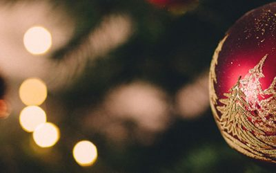 6 leadership inspirational sources for the Christmas time