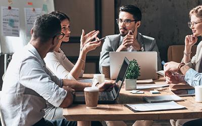 Teamleads Development Program – How to optimally prepare new leaders [customer story]