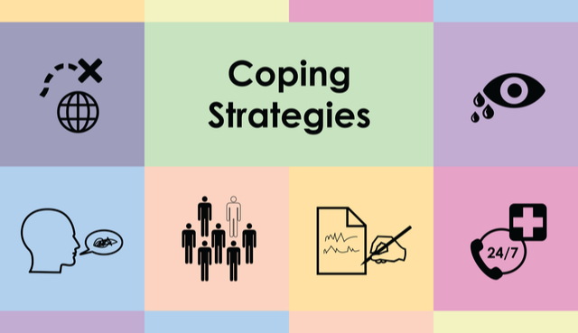 How To Work When Dealing With Crisis – 7 Coping Strategies