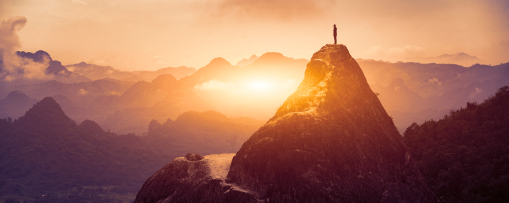 What leaders can learn from adventures
