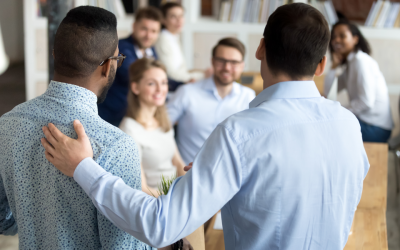 How to Recognize Talented Leaders – Successful Role Change