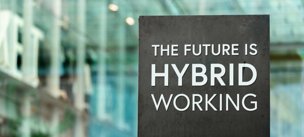 The New Era of Hybrid Working – Dealbreaker & Gamechanger