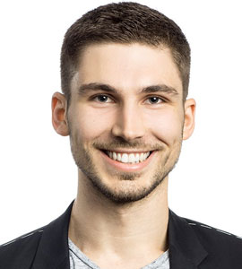 Dominik Etzl