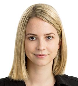 Hanna Söllradl, BA