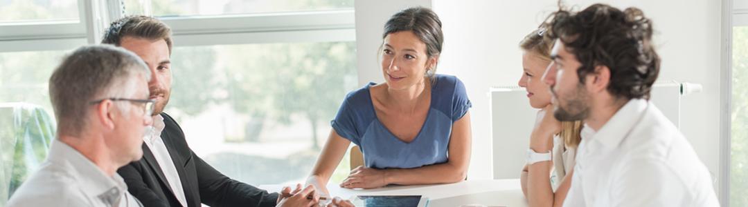 Führen mit emotionaler Intelligenz - MDI Offenes Training