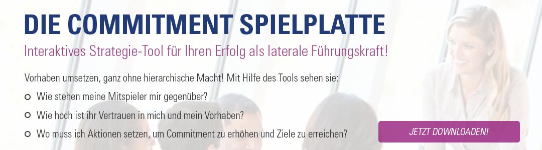 Download Commitment Spielplatte - Laterale Führung