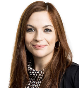 Elisabeth Oppenauer, MA
