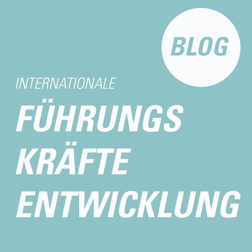 Führungskräfte Training auf internationalem Level Blog