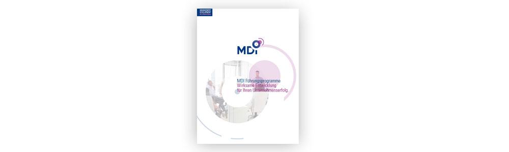 MDI Image Folder