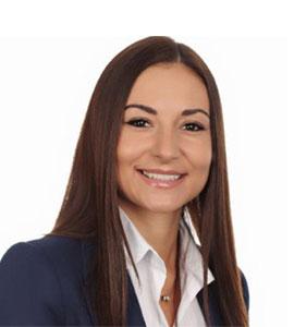Branka Stevanovic, MSc.