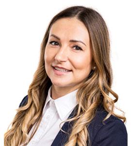 Branka Stevanovic, MSc