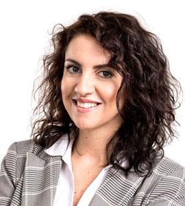 Mirela Vukicevic, BA