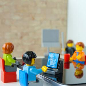 lego® workshop