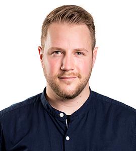 Peter Grabuschnig, BA