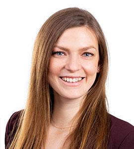 Nicole Altenberger, BA