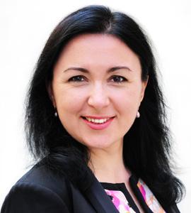 Mag. Olga Wölfl